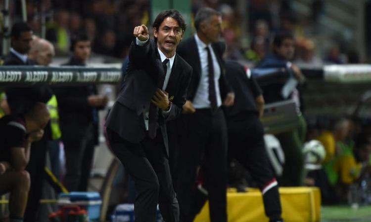 Sassuolo, Bucchi si gioca il futuro: torna di moda Inzaghi