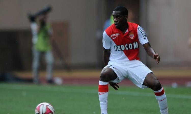 Monaco, Kondogbia: 'La squadra adatta per me'