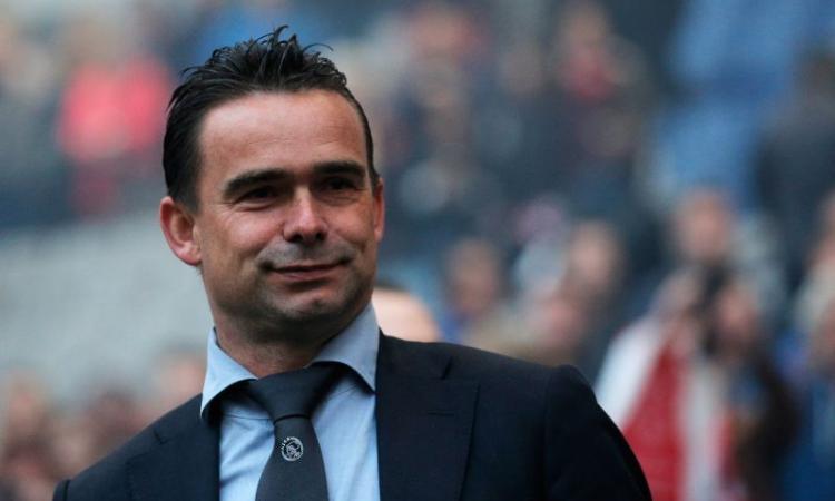 Ajax, Overmars: 'Nessuno credeva in noi'