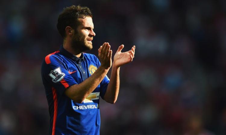Dall'Inghilterra: Juve, nel mirino c'è un giocatore dello United