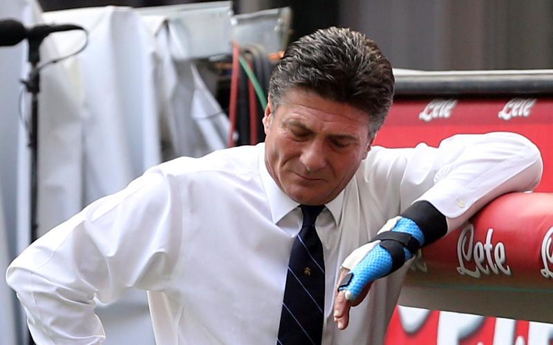 L'Inter è in crisi di risultati e Mazzarri rischia l'esonero: chi vorresti eventualmente come suo sostituto?