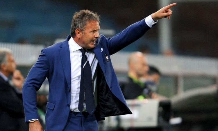 Hellas Verona-Sampdoria 1-3: il tabellino