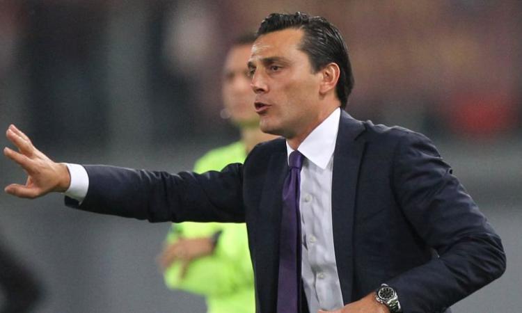 VIDEO Fiorentina, Montella: 'Cuadrado? Cessione necessaria. Arriva Salah e ci serve un centrocampista'