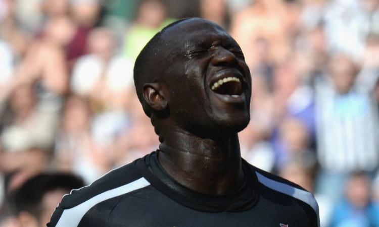 Newcastle: in due su Sissoko