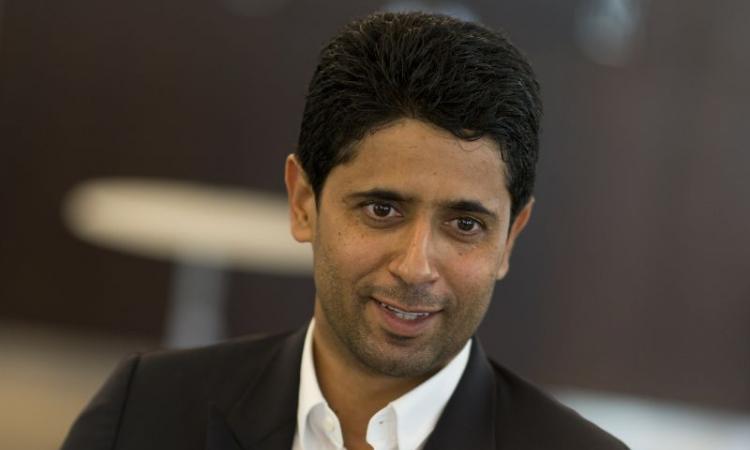 PSG, Al Khelaifi prepara il botto a centrocampo