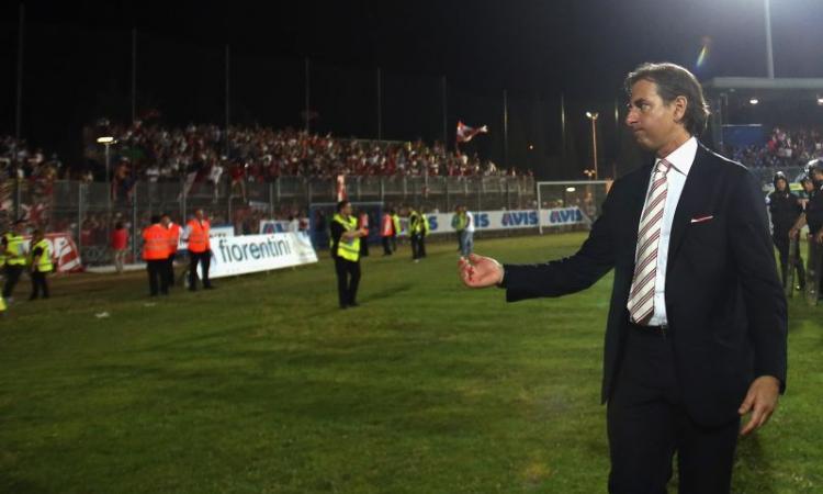 Bari, problemi burocratici per la cessione del 50% delle quote a Noordin