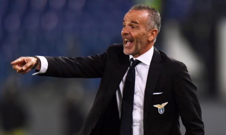 Lazio: tre partite per rimettersi in moto