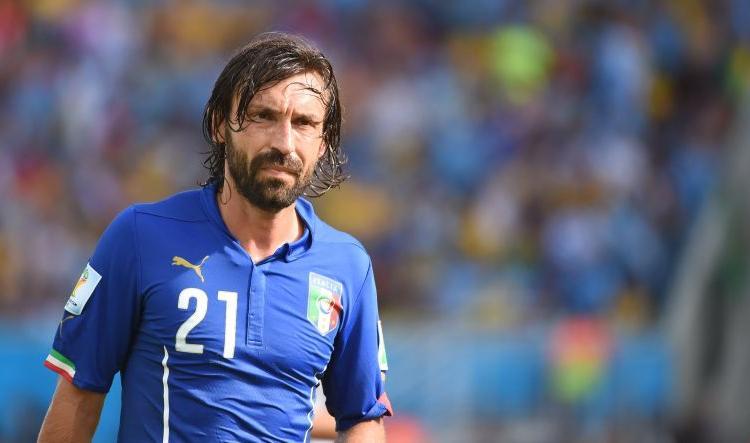 Barella al Milan? Pirlo non ha dubbi: 'Uno dei top in Italia'