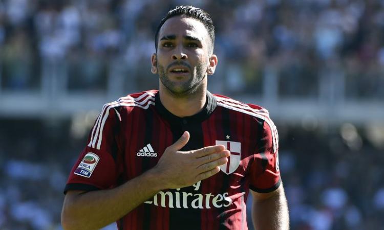 Rami si confessa: 'Giocare nel Milan era il mio grande sogno'