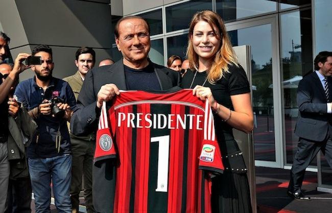 Milan-Carpi: le probabili formazioni. Berlusconi decide se vendere ai cinesi