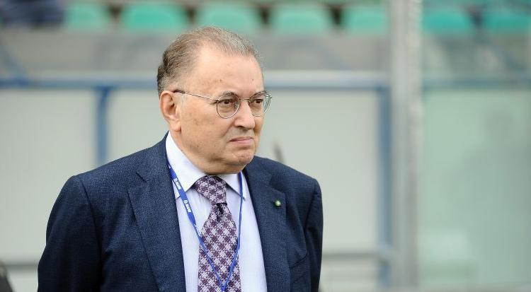 Squinzi: 'Quando batto l'Inter appendo un quadro in ufficio. Politano? Napoli o Roma. Sui cinesi di Milan e Inter...'