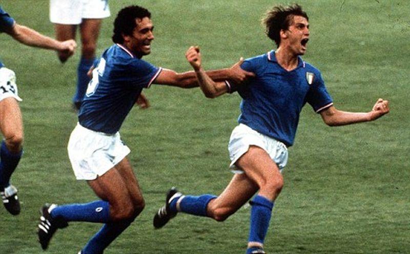 Campioni del Mondo: l'Italia del 1982