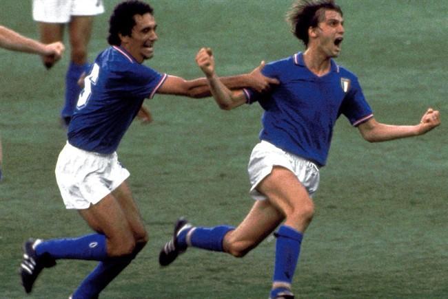 C'era una volta il calcio italiano