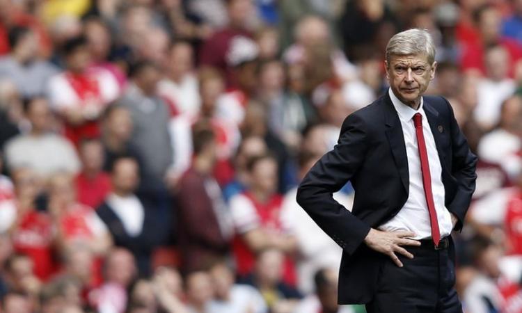 Arsenal, Wenger tenta lo scippo al Leicester