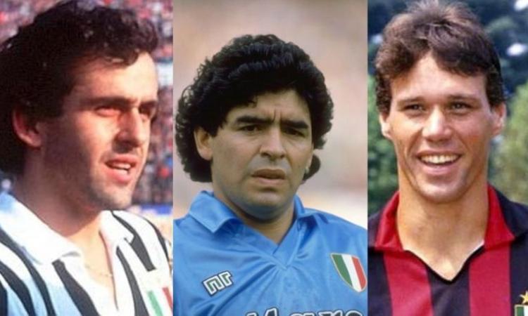 Le Classifiche di CM: la top 10 degli stranieri in Serie A