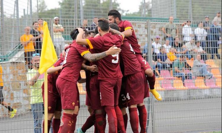 Roma-Manchester City: le formazioni ufficiali