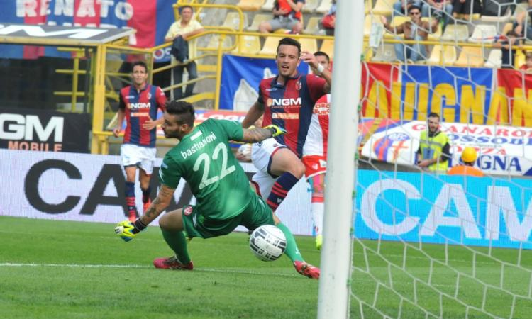 Serie B, Lanciano-Bologna: sfida ad alta quota