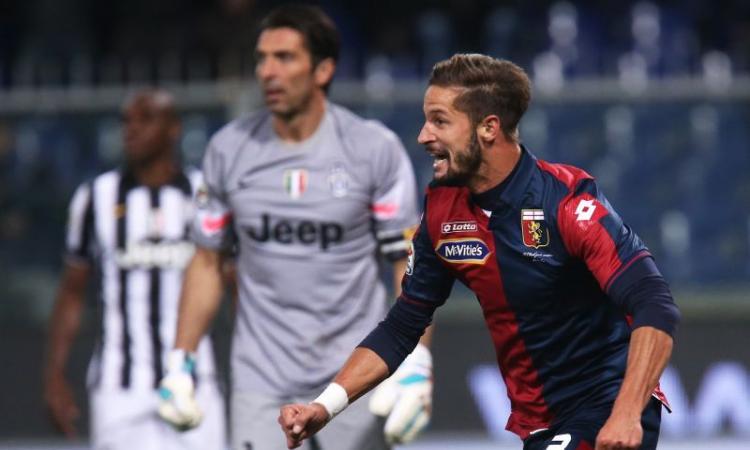 Chievo, occhi su un difensore del Genoa