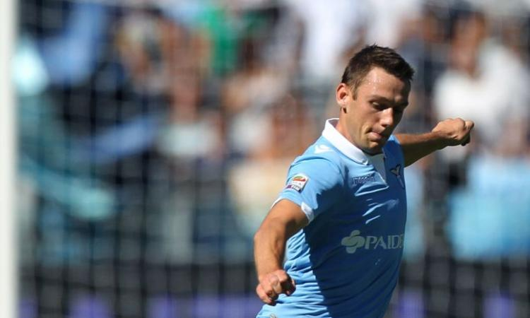 Lazio, De Vrij: 'Manchester United? No, voglio vincere nella Lazio'