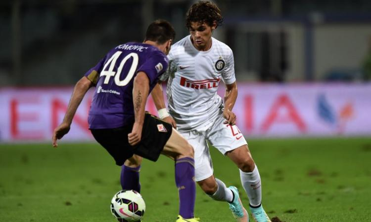 Fiorentina, trauma cranico per Tomovic