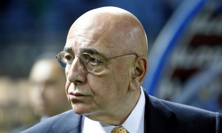 Milan, Galliani: 'Mercato? Siamo in tanti, non si sa cosa può succedere. Inzaghi diventerà come Ancelotti'
