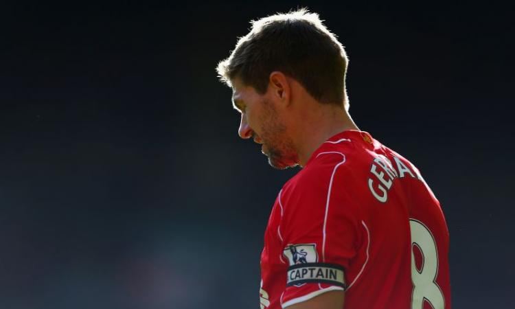 Gerrard: 'Leicester, ora è dura: da cacciatori sono diventati prede'