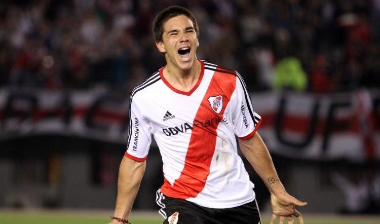 River Plate: un compagno prevede il futuro di Simeone jr