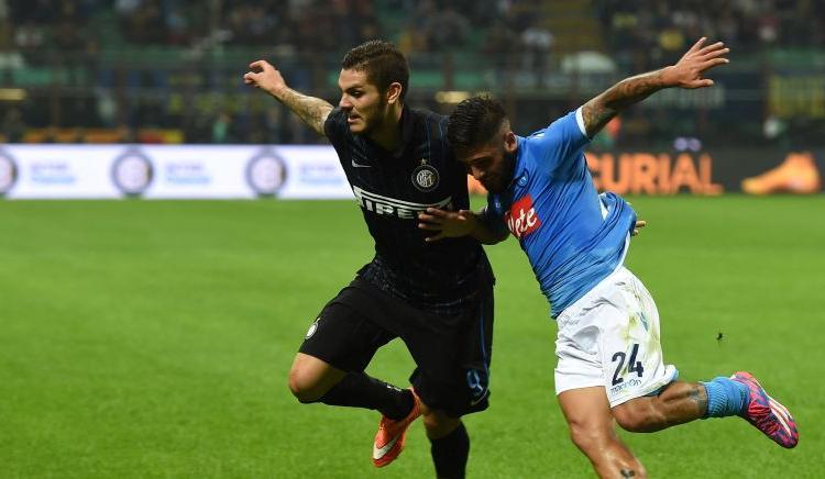 Inter, Icardi: 'Shaqiri e Podolski sono due campioni'