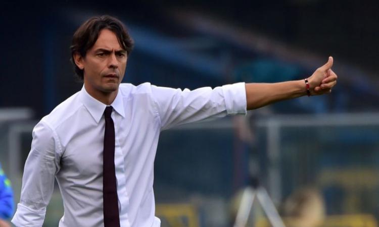 Venezia, Inzaghi: 'Bravo Pinato! Voi avete sempre dubbio, io...'
