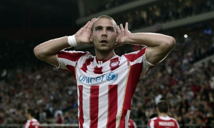 Sion, UFFICIALE: arriva Kasami dall'Olympiacos