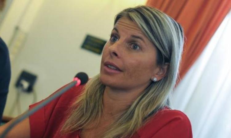 Calcio femminile, Katia Serra: 'Juve? Scossa per il movimento'