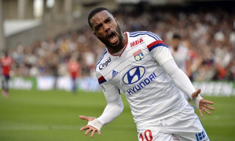 Newcastle, osservato un attaccante francese