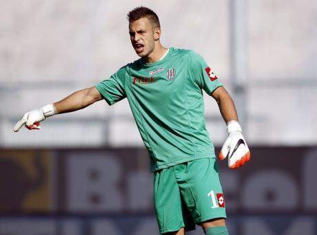 Fiorentina, Dragowski via: c'è il Livorno. Due opzioni: Leali o Belec