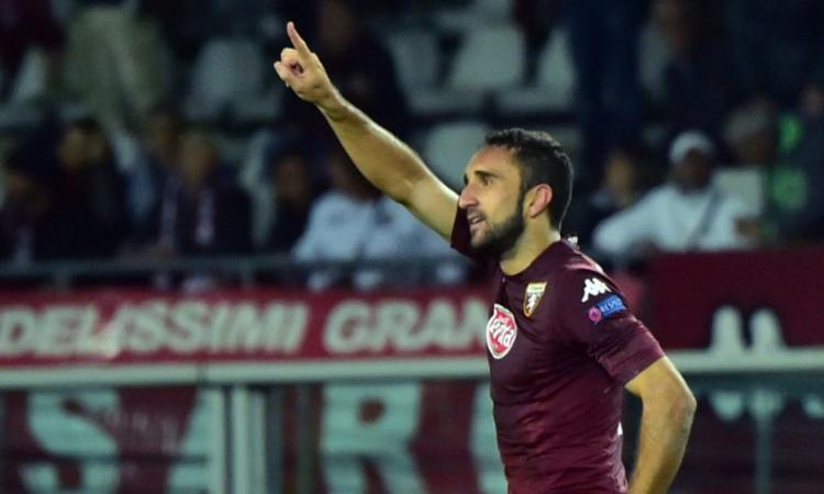 Torino, Molinaro e Masiello tornano in gruppo