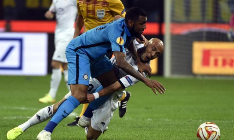 Inter, M'Vila rescinde e torna in Russia