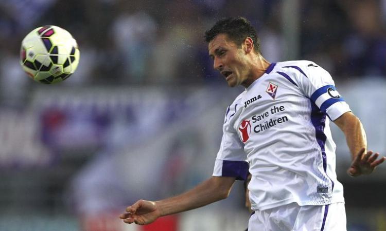 CM STADIO: Chievo Verona-Fiorentina 1-2