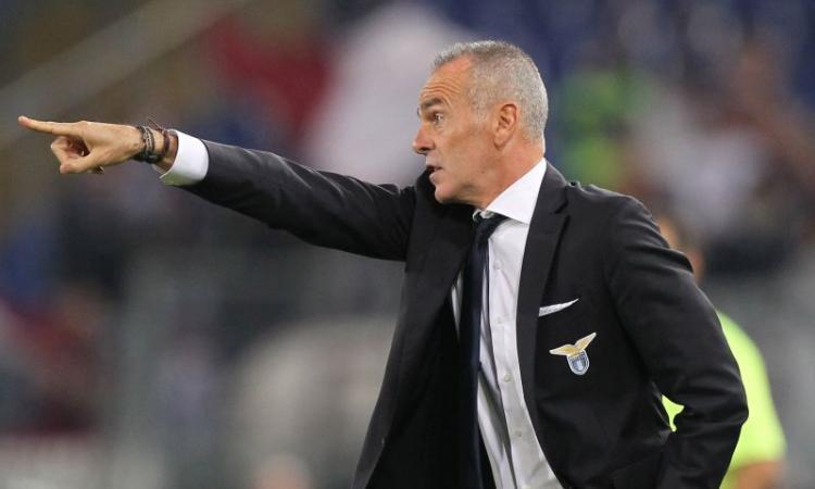 VIDEO Lazio, Pioli: 'Mentalità da grande squadra'