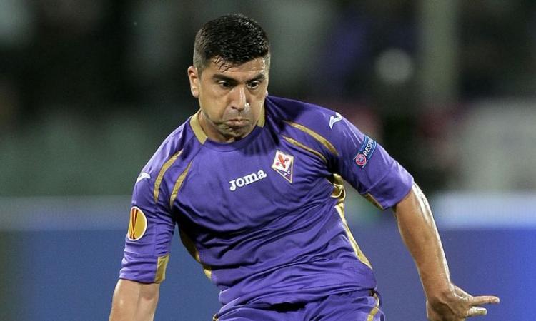 Fiorentina, Pizarro: quel segnale positivo chiamato Cile