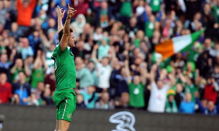 QPR, pazza idea Robbie Keane