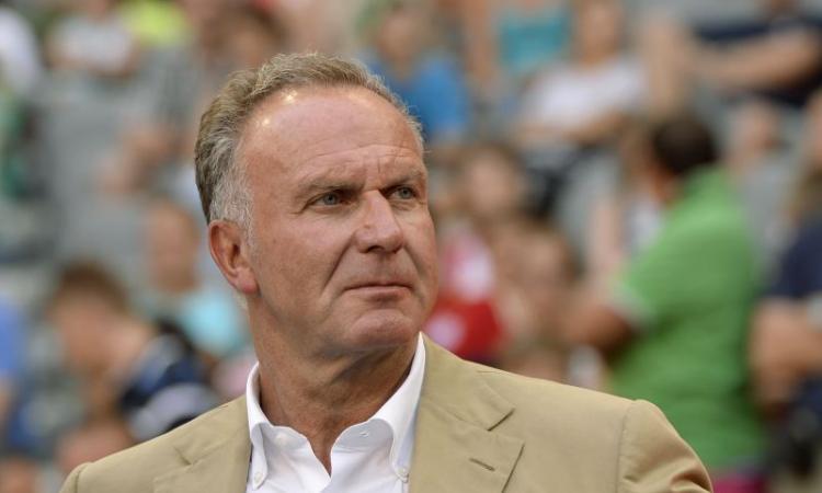 Bayern, Rummenigge: 'Boateng e Thiago possono partire. Lewandowski? Scommetto che resta'