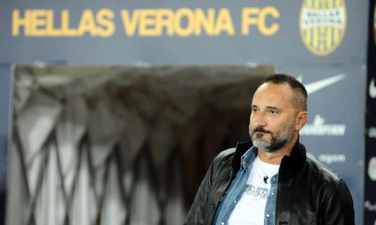 Verona, Setti: 'Contro il Chievo sarà una guerra'