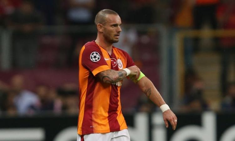 L'agente di Sneijder: 'Sì, lo vuole la Juve'