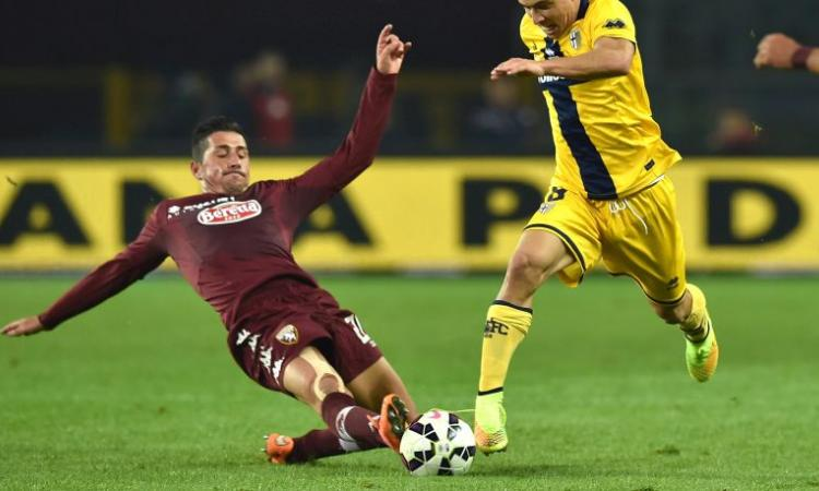 Torino-Parma 1-0: GOL E HIGHLIGHTS | Risultati e ...