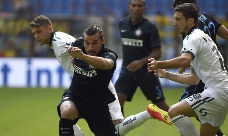 Juventus, si insiste per un terzino del Sassuolo