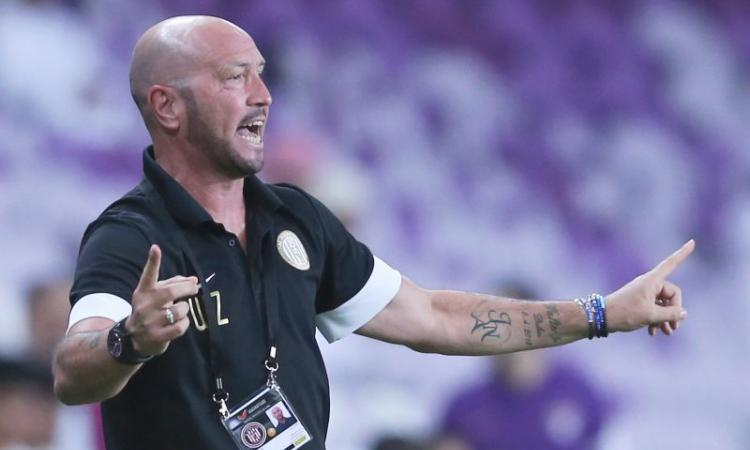 Zenga: 'Inter, bello pensare in grande ma...'