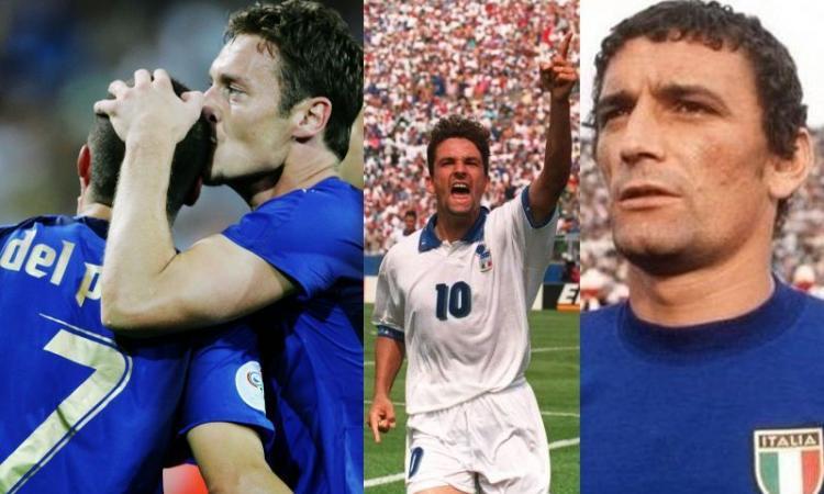 Le Classifiche di CM: i dieci più grandi attaccanti del calcio italiano