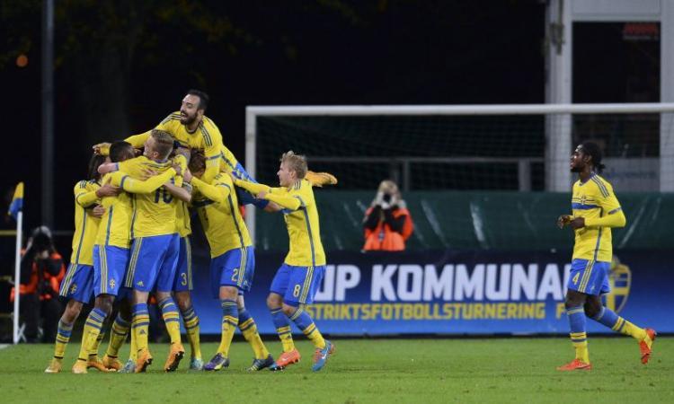 Anderlecht, UFFICIALE: riscattato uno svedese dal Bordeaux, subito in prestito