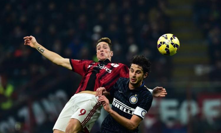 Torres e Vidic dicono addio a Milano?
