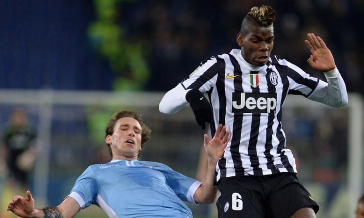 Lazio-Juventus: le probabili formazioni