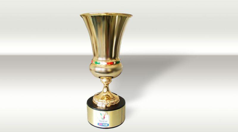 Coppa Italia: riecco le big! Ottavi pronti